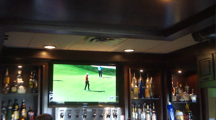bar tv installation unisen media llc