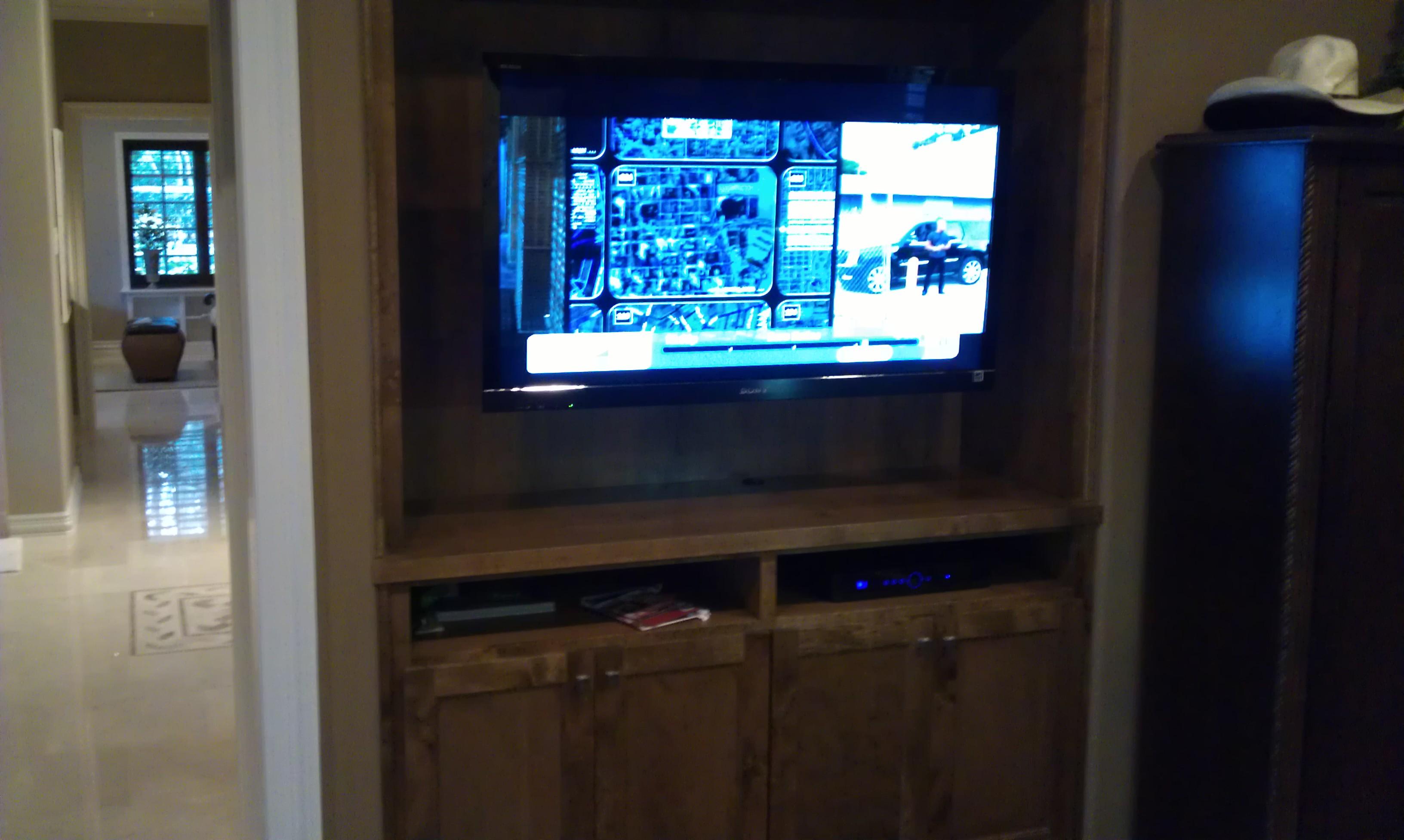 100 Tv Installation San Antonio Tx San Antonio