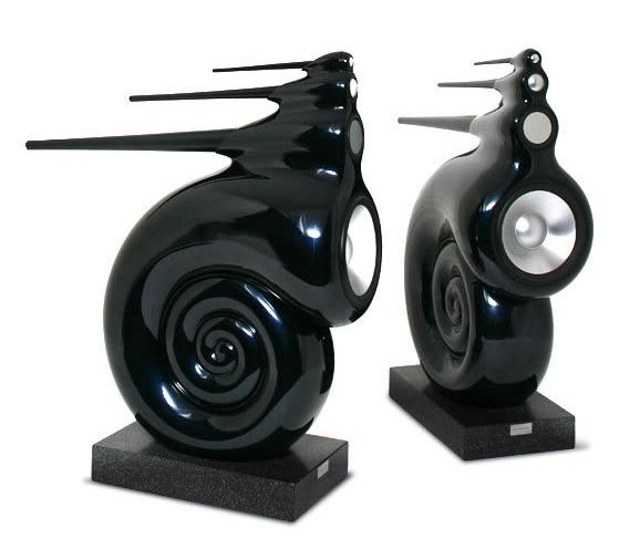 Exceptional Home Speaker Design